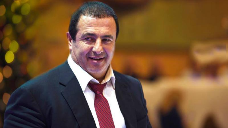 Գագիկ Ծառուկյանի փաստաբանը հաղորդում է ներկայացրել ՀՀ գլխավոր դատախազին